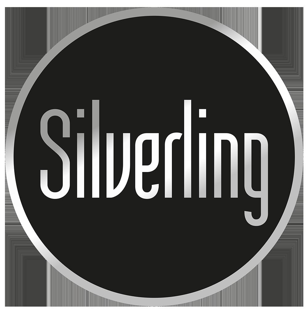 Silverling, saubere Hände ohne Seife oder Desinfektionsmittel